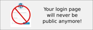 Wps Login Door - Sicurezza WordPress
