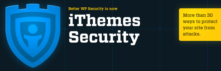 iThemes Security - Sicurezza WordPress