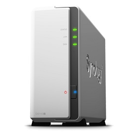 Synology DS115J - I migliori NAS