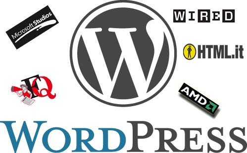Siti che usano Wordpress- I siti che non ti aspetti che usano Wordpress
