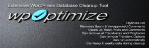 WP-Optimize - Cancellare revisioni