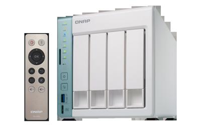 QNAP TS451A - I migliori NAS del 2017