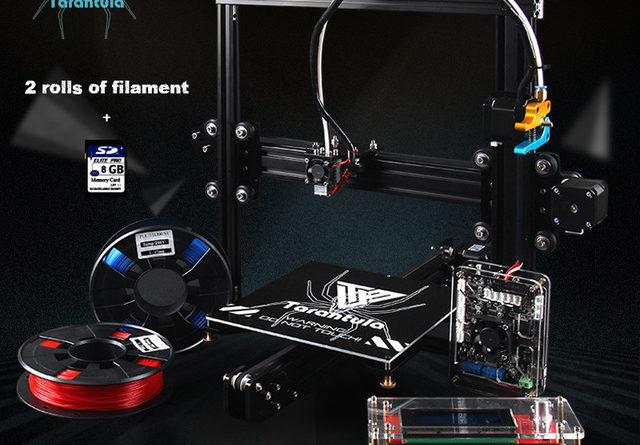 TEVO Tarantula - Stampante 3D