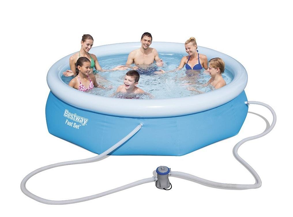 Piscine fuori terra 3 - Migliori piscine fuori terra ...