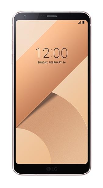 G6 Plus - I migliori Smartphone per ascoltare musica