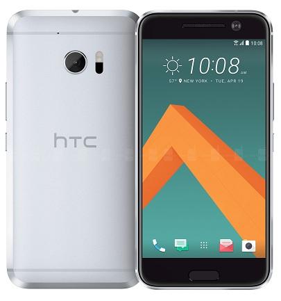 HTC 10 - I migliori smartphone per ascoltare musica