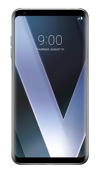 LG V30 - I migliori Smartphone per ascoltare musica
