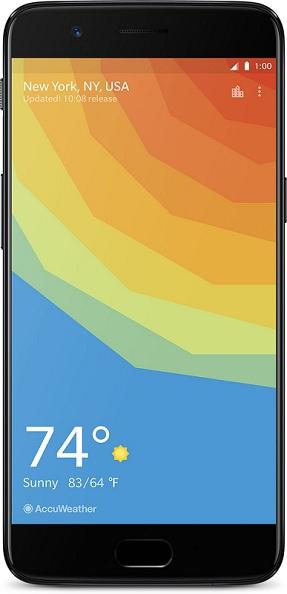 OnePlus 5 - I migliori Smartphone per ascoltare musica