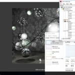 cinebench CPU - Morefine M1S