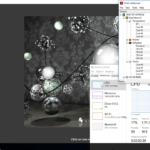 cinebench CPU - Morefine M1S