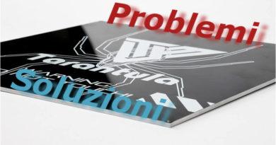 Tevo Tarantula Problemi e soluzioni stampante 3D - Copertina