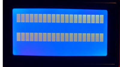 Tevo Tarantula Problemi e soluzioni stampante 3D - LCD ERROR
