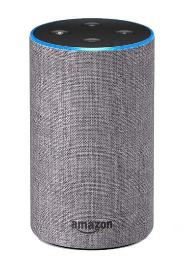 Amazon Alexa ora parla Italiano - Amazon Echo