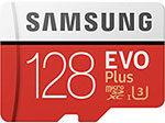 migliori MicroSD Action Cam e Droni - EVO PLUS