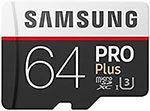 migliori MicroSD per Action Cam e Droni - Pro+