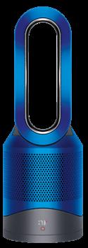 Migliori purificatori d'aria - Dyson Pure Hot & Cool