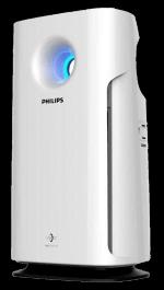 Migliori purificatori d'aria - Philips ac3256