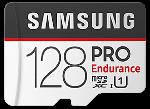 le migliori MicroSD per Dash Cam e CCTV - samsung pro endurance