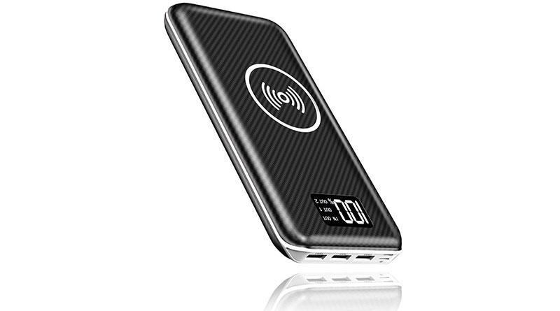Miglior caricabatterie portatile - KEDRON