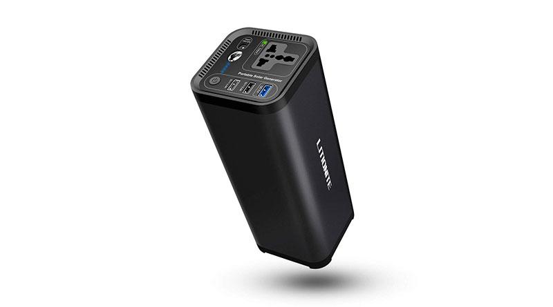 Miglior caricabatterie portatile - LITIONITE