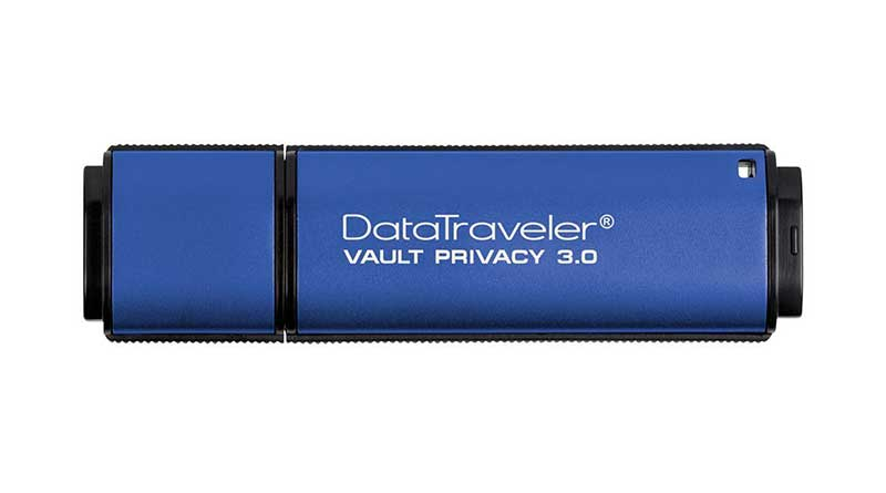 Chiavetta usb criptata - Data Travel