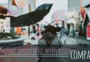 Miglior ombrello antivento - Copertina