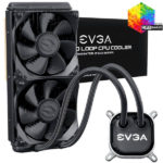 Server Nas casalingo per Plex Media server PMS - Dissipatore EVGA