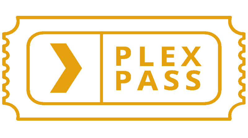 Server Nas casalingo per Plex Media server PMS - Plex Pass