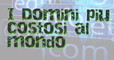 I domini più costosi al mondo - Copertina