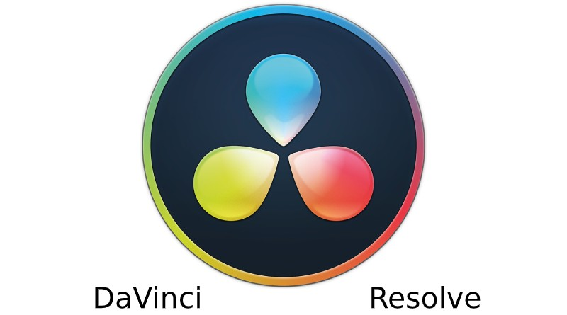 Programmi per editare video - DaVinci Resolve