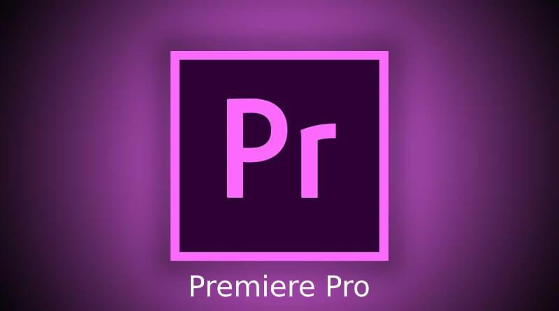 Programmi per editare video - Premiere Pro