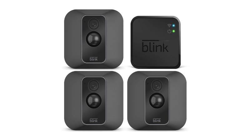Le migliori telecamere di videosorveglianza del 2020. Blink XT2