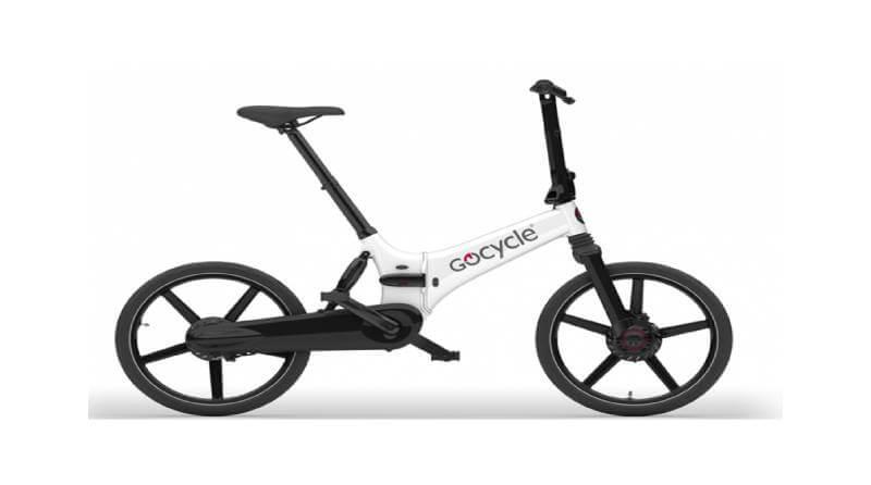 Le migliori bici elettriche pieghevoli 2020 - GoCycle
