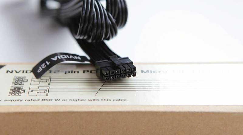 Connecctore 12 pin Nvidia RTX 3000 - I migliori alimentatori per Pc da gaming e non