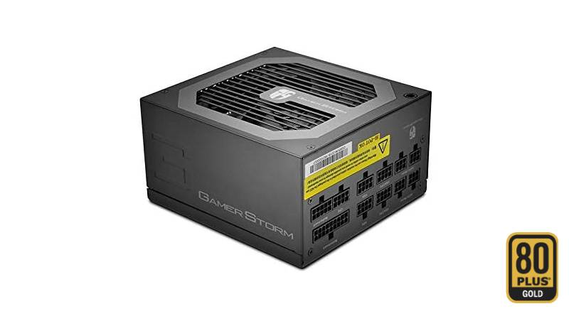 Deepcool Gamestorm DQ850 - classifica alimentatori per pc