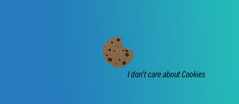 I dont care about coockies - Migliori estensioni per Google Chrome