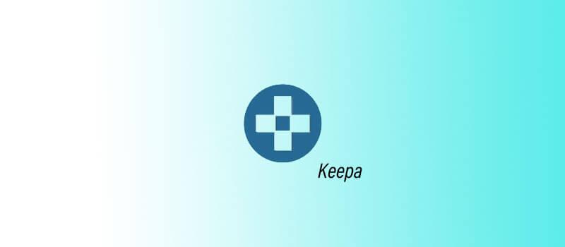 Keepa - Migliore estensione per Google Chrome