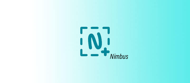 Nimbus - Migliori estensioni per Google Chrome