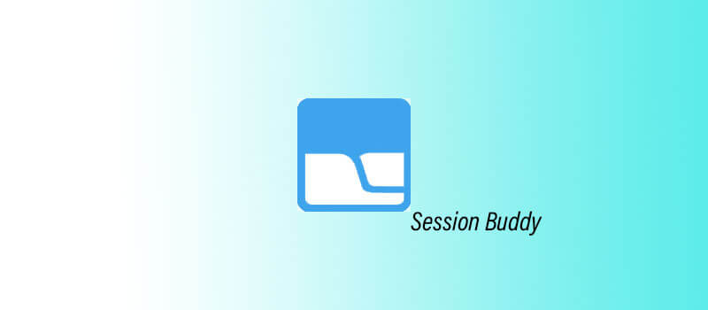 Session Buddy - Google Chrome Estensioni