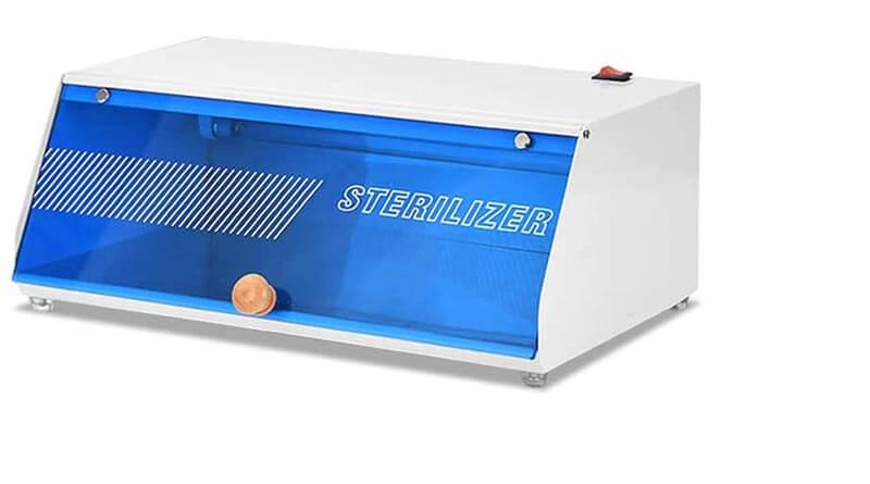 Sterilizzatori ultravioletti - Eecoo