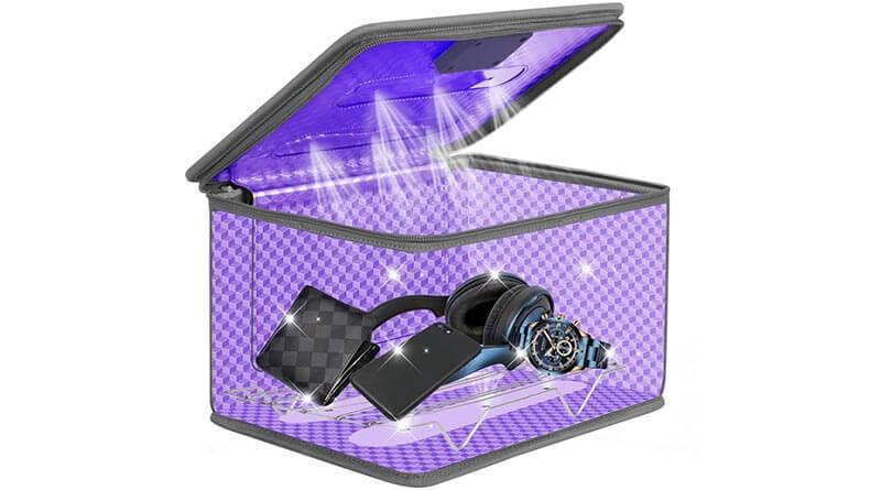 Sterilizzatori ultravioletti - Jositin